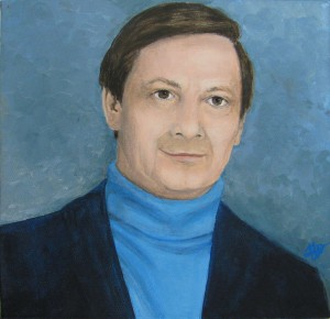 Leonard in 1981