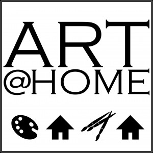 Art At Home, creative goods for the home, designed by Tanya Petruk